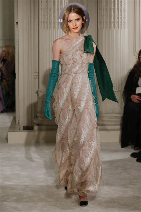 Gowns From Paris Couture Week That Love See
