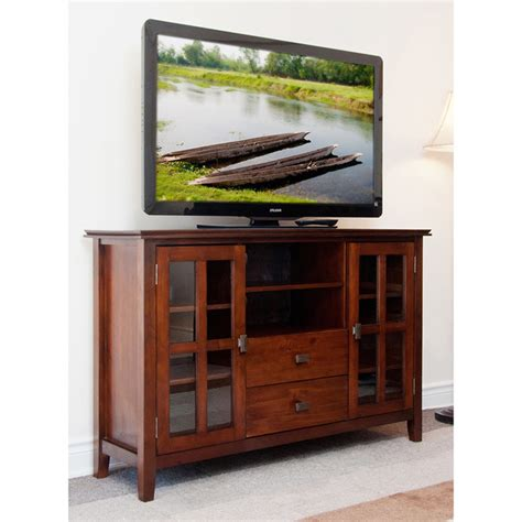 Lovely Tall Entertainment Cabinet #3 Tall Tv Stand