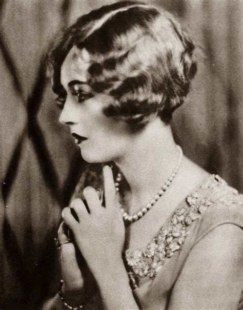 1920s Hairstyles ? New Bobbed Hairstyles for 1925