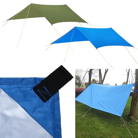 Canopy Tent Cover by Aufstieg Shelter Shade Awning Canopy Cing Tent