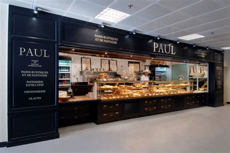 siege social boulangerie paul paul bakery chain wants two more stores in bucharest this