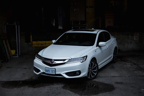 2016 acura ilx review price photos and specs car whoops