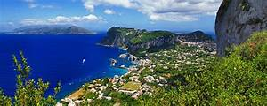 Capri Boat Tour From Naples You Know Boat Sorrento