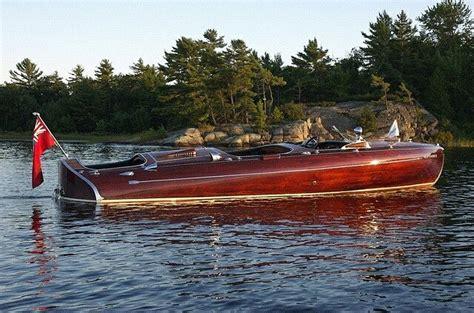 rare greavette streamliner vintage boat  sale  ft