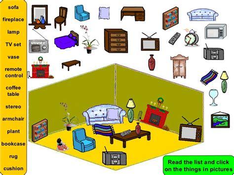 Living Room Furniture Layout Worksheet