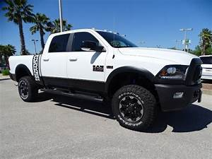 New 2018 RAM 2500 Power Wagon Crew Cab in Daytona Beach #