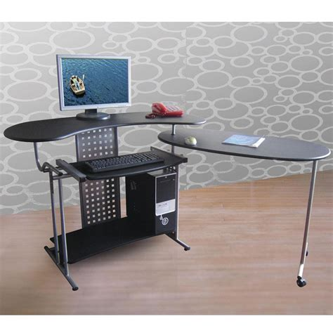 extra long computer desk trendy long computer desk design picture l shaped