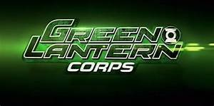 Another GL Added to 'Green Lantern Corps' Film - GeekFeed.com