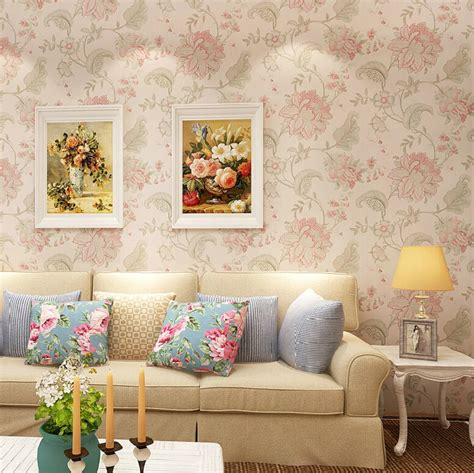 37 Trending Wallpaper Designs For Living Room You Cant Miss