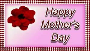 Mothers Day Card - Big Hug and Love You Mom   Happy Mother ...