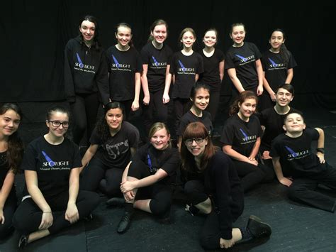 Register for fall, winter, and spring sessions early to save your seat. Spotlight Musical Theatre Academy
