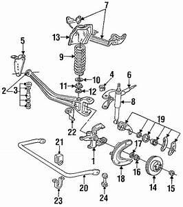 Ford Explorer Disc Brake Caliper