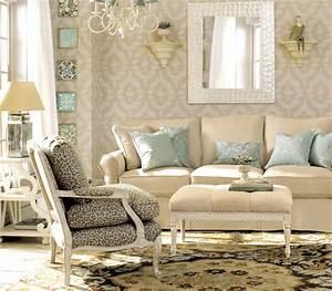 Romantic style living room design ideas room design ideas for Room romantic style