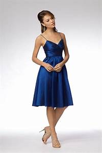 royal blue bridesmaid dresses going great with white With royal blue dresses for wedding