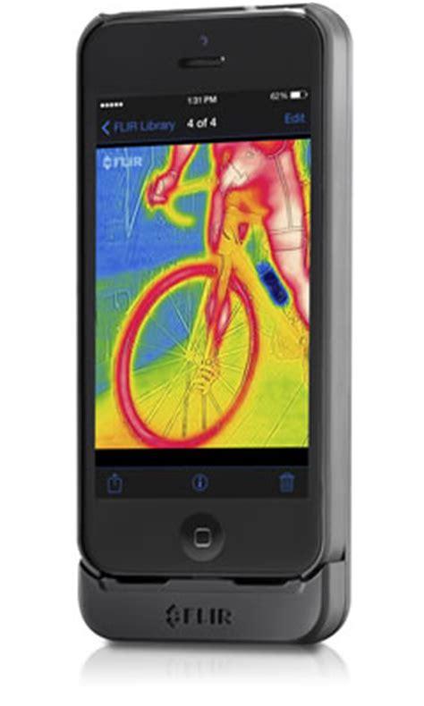 iphone thermal thermal imaging for iphone flir