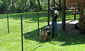 fencing for dogs temporary outdoor dog enclosures i With dog fences outdoor