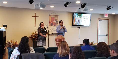 iowa wmu hosts hispanic womens congress baptist