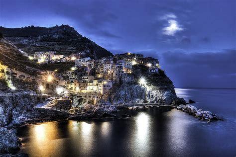 Soul Train Boat London by Cinque Terre Bringing Colour To The Italian Riviera