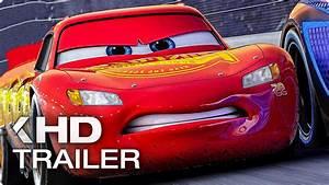 Vidéo De Cars 3 : cars 3 trailer 2 2017 youtube ~ Medecine-chirurgie-esthetiques.com Avis de Voitures