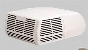 Coleman Roof Air Conditioner