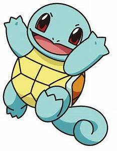 Squirtle two by Thunderwest.deviantart.com on @deviantART ...