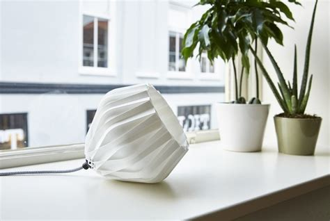 Home Decor 3d Printing : 20 Incredible 3d Printed Lamps To Brighten Up Home Decor