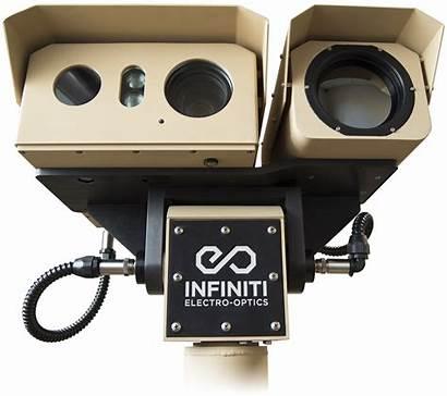 Camera Thermal Infrared Surveillance Ir Distance Eo