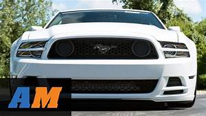 Project MMD: Episode 2.) 2014 Ford Mustang GT Build - YouTube