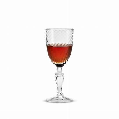 Glass Port Cl Clear Regina Wine Dessert