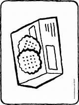 Biscuit Packet Drawing Cookies Yummy Snack Colouring Kiddicolour Clipartmag Getdrawings sketch template
