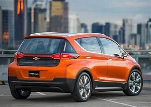 Opel Ampera Commercialisation : chevrolet bolt la berline lectrique sera produite d s 2016 ~ Medecine-chirurgie-esthetiques.com Avis de Voitures