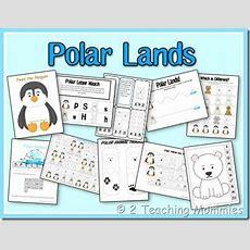 Theme Polar On Pinterest  Penguins, Polar Bears And Sensory Bins