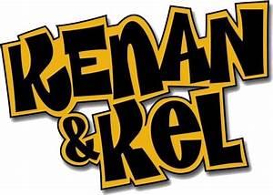 Image - Kenan and Kel logo.png | Nickelodeon | FANDOM ...