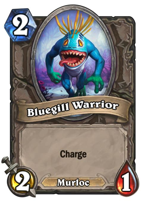 Warrior Hearthstone Deck Beginner by Bluegill Warrior Neutral Card Hearthstone 28 Images