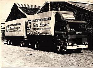 Entreprise De Transport Routier De Marchandises France