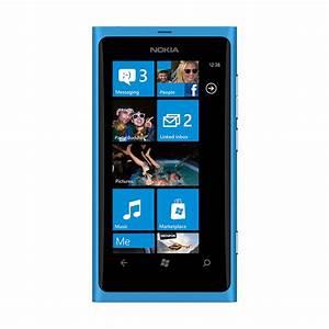 A New Hope for Windows Phone 7: Nokia's Lumia 800 and 710 ...