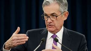 Fed Chairman Jerome Powell spends lots of time with ...