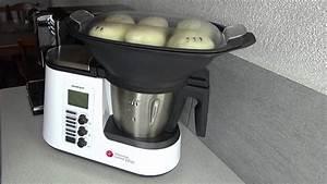 Equivalent Thermomix Pas Cher : 50 000 recettes avec monsieur cuisine silvercrest ~ Melissatoandfro.com Idées de Décoration