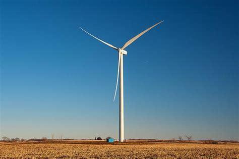 Сколько нужно ветрогенераторов для целого города? – ответы на главные вопросы