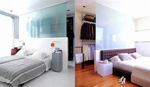 Marvelous Master Bedrooms With Unique Wardrobes Ideas Seeur
