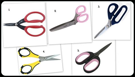 Tools Of The Trade The Humble Scissors!  Scrapbook Creations