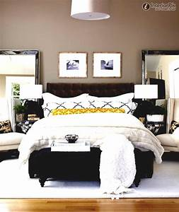 Simple Master Bedroom - Write Teens