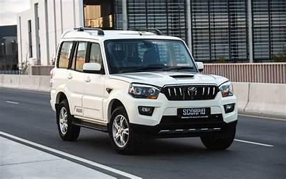 Scorpio Wallpapers Mahindra Desktop Cars Bs4 Discounts