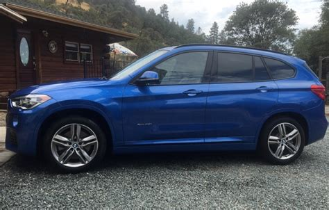 X1 Lease Deals by Bmw X1 2016 Lease Deals In Grass Valley California