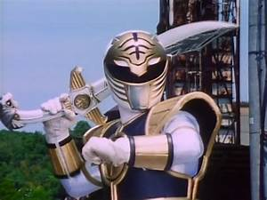 Tommy Oliver, Mighty Morphin White Ranger - Morphin' Legacy