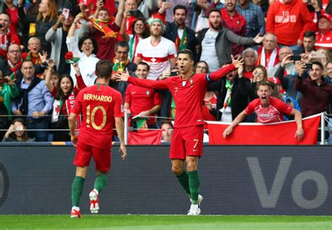 Opinion: Bernardo Silva can solve Ronaldo's Juventus ...