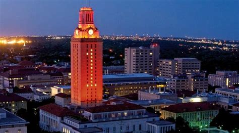 Why Is The Tower Orange? Now You Can Find Out