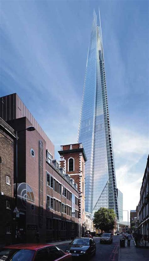 interior home design ideas pictures architecture yp the shard bridge tower uk by