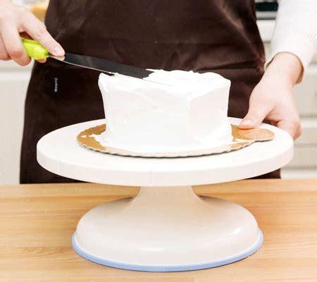 cake turntable cake stand reviews