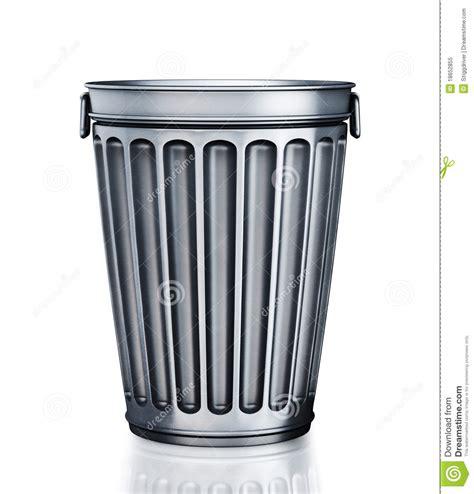 poubelle cuisine tri selectif poubelle metallique
